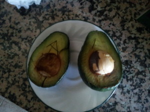 The Sacrificial Avocado