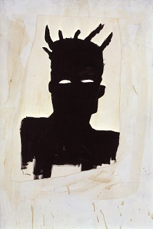 Basquiat-Self-Portrait-Plaid-1983